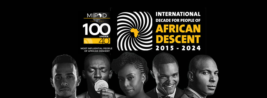LAUNCH OF 100 MOST INFLUENTIAL PEOPLE - MIPAD