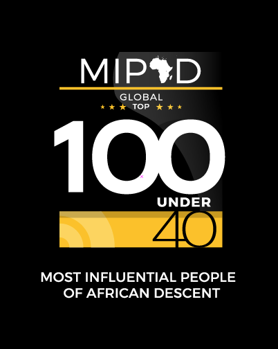 Most Influential People of Africa Descent - MIPAD